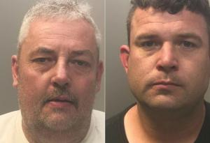 Free Press Series: Father and son stole nearly £60k from 'vulnerable' woman