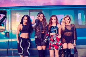 Free Press Series: Little Mix to play Caldicot Castle