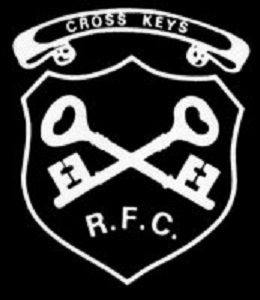 Cross Keys 26 Llandovery 18