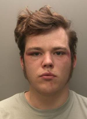 Free Press Series: Man jailed for New Year's attack on girlfriend