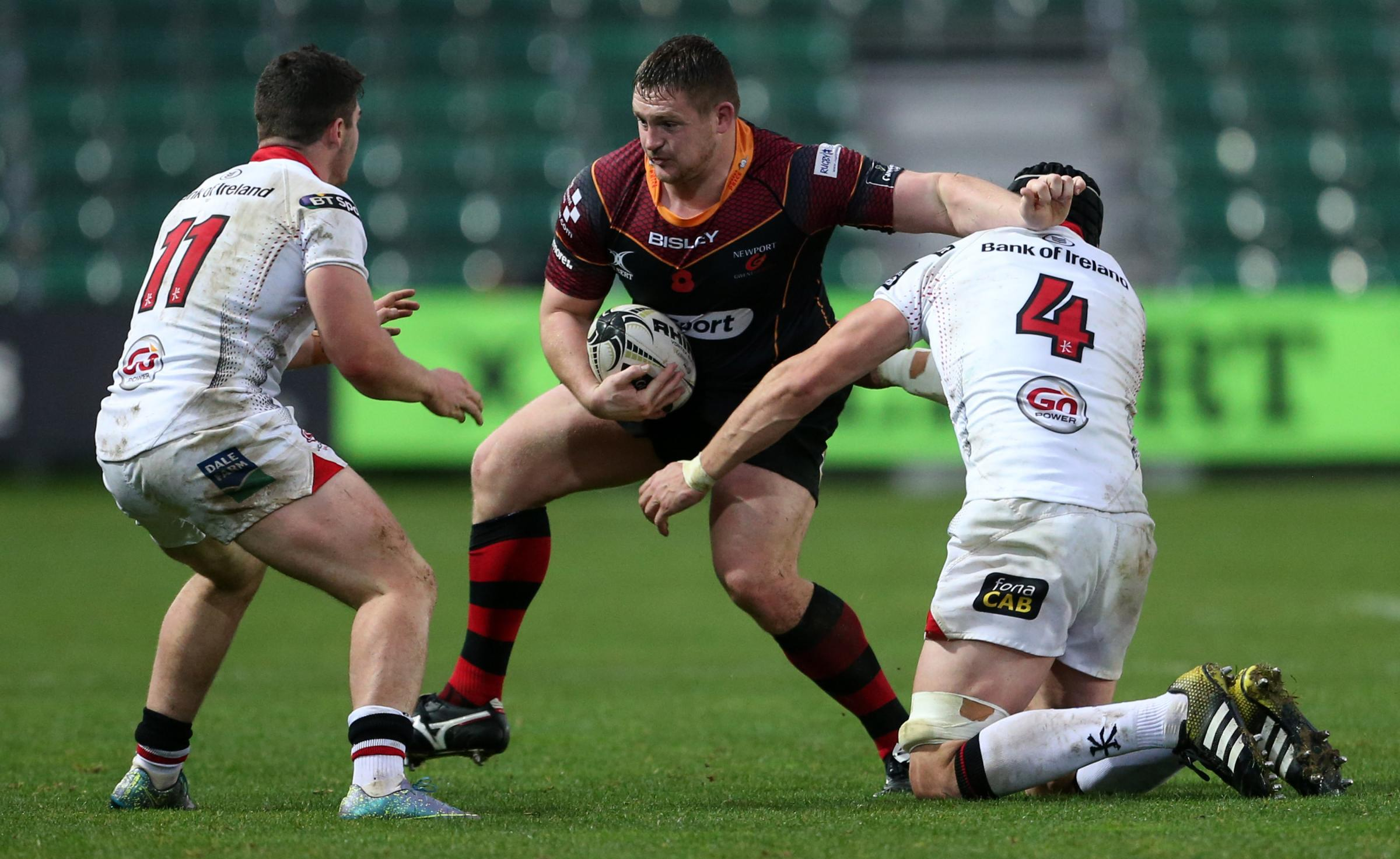 Dragons prop Knight pens permanent Bath deal