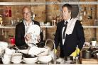MasterChef returns with mushroom jelly and custard ravioli