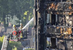 Free Press Series: Authorities reassure residents in Torfaen's high-rise blocks after Grenfell Tower blaze