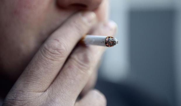 Free Press Series: Smoking Picture: Jonathan Brady/PA Wire