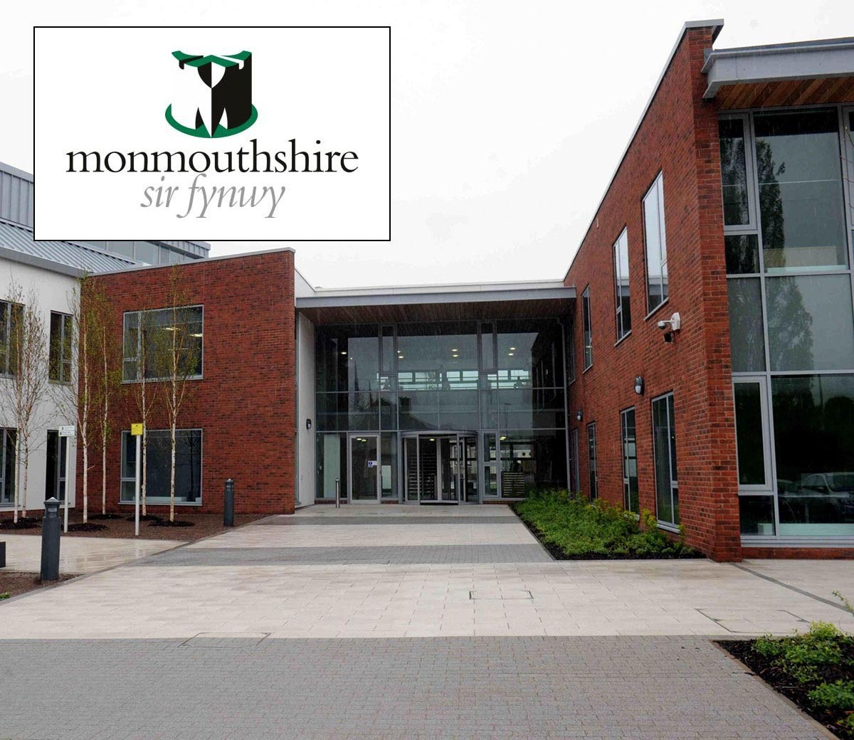 Monmouthshire council