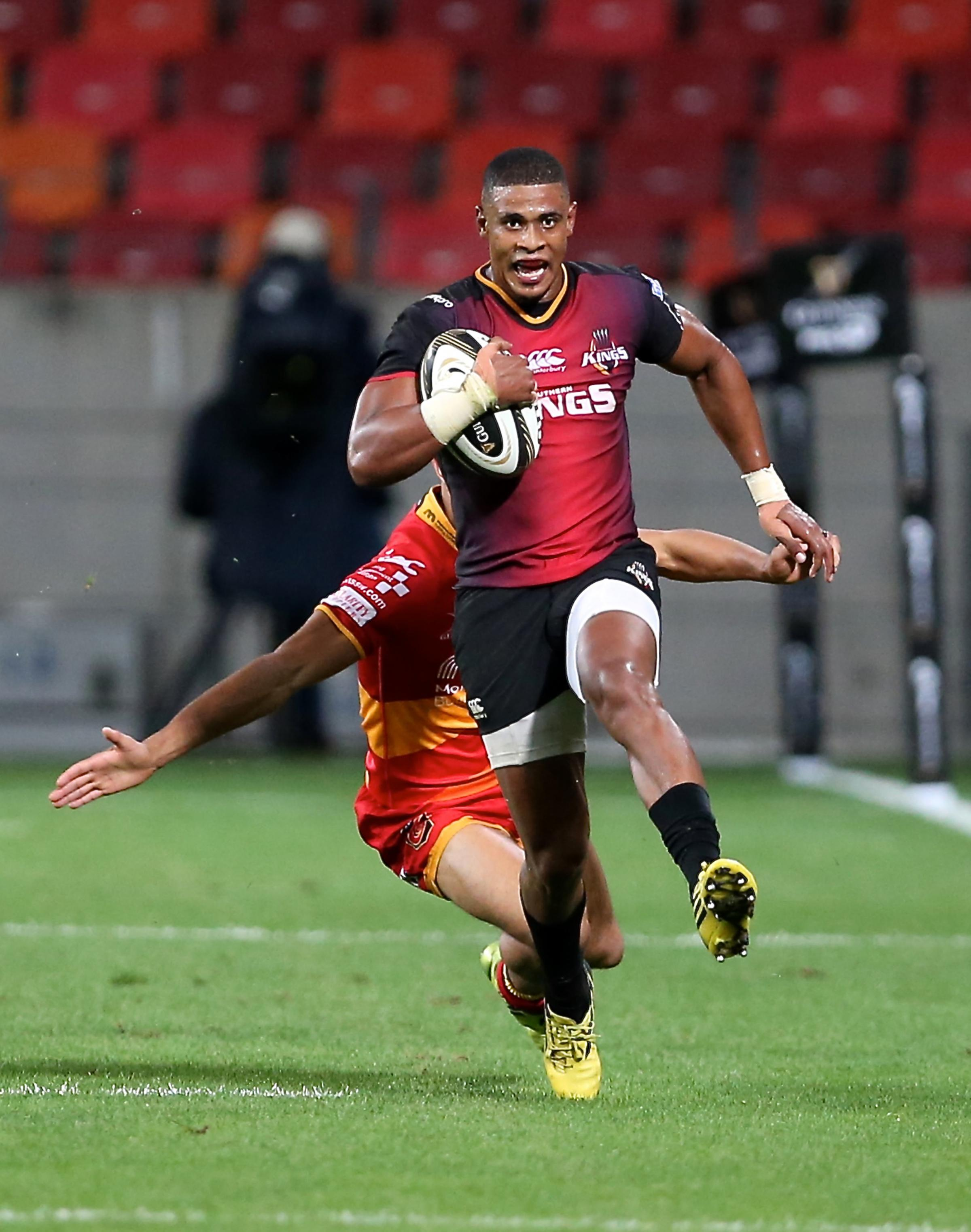 Southern Kings 45 Dragons 13: Humiliation in Port Elizabeth