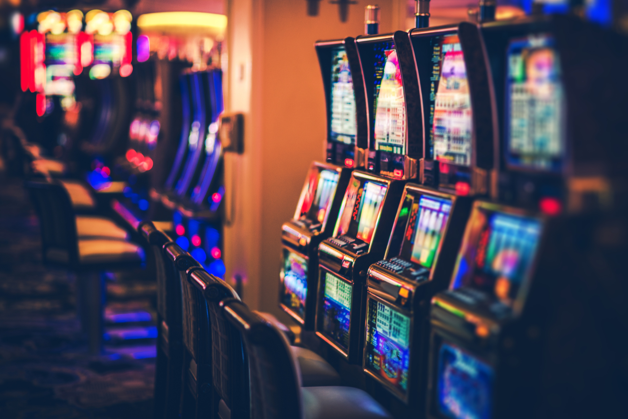 CASINOS will no longer be banned from Torfaen, with any licence applications considered on their own merits.
