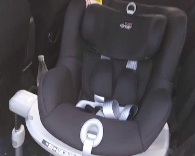 Car seat manufacturer Britax Romer has recalled one of its products due to a potential safety issue