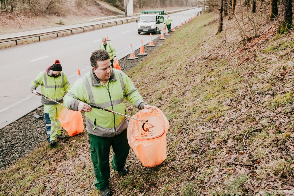 Monmouthshire could become first council in Wales to launch new litter tackling strategy