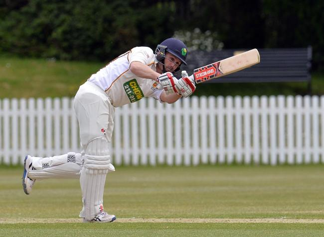 TOP SCORER: Former Glamorgan wicket-keeper Mark Wallace is Newport's top scorer in the Premier League. Picture: christinsleyphotography.co.uk.