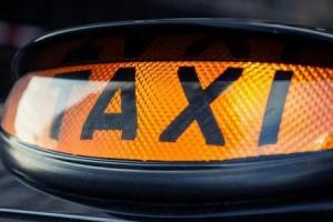 A 'restrictive' taxi policy has been overturned by Monmouthshire County Council