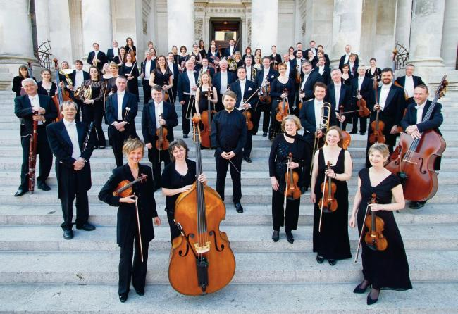 PERFORMERS: Bournemouth Symphony Orchestra