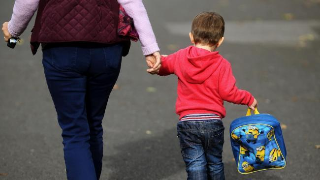 Free childcare could be rolled out in Monmouthshire