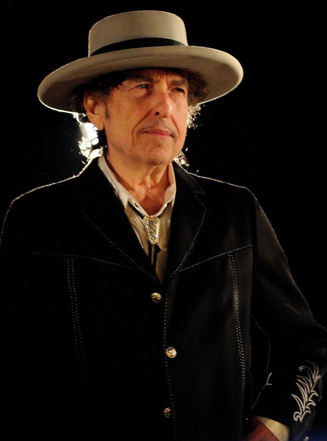 Michael Gray, who has written extensively on Bob Dylan,
