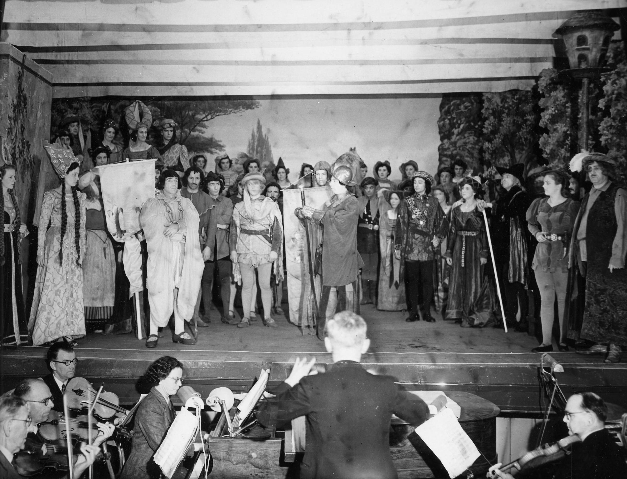 Chepstow 