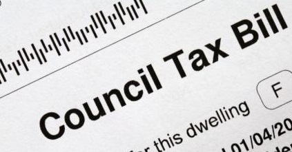 Ceredigion County Council is looking to raise council tax by five per cent.