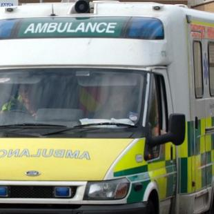 Inquiry over baby's death after two-hour wait for ambulance