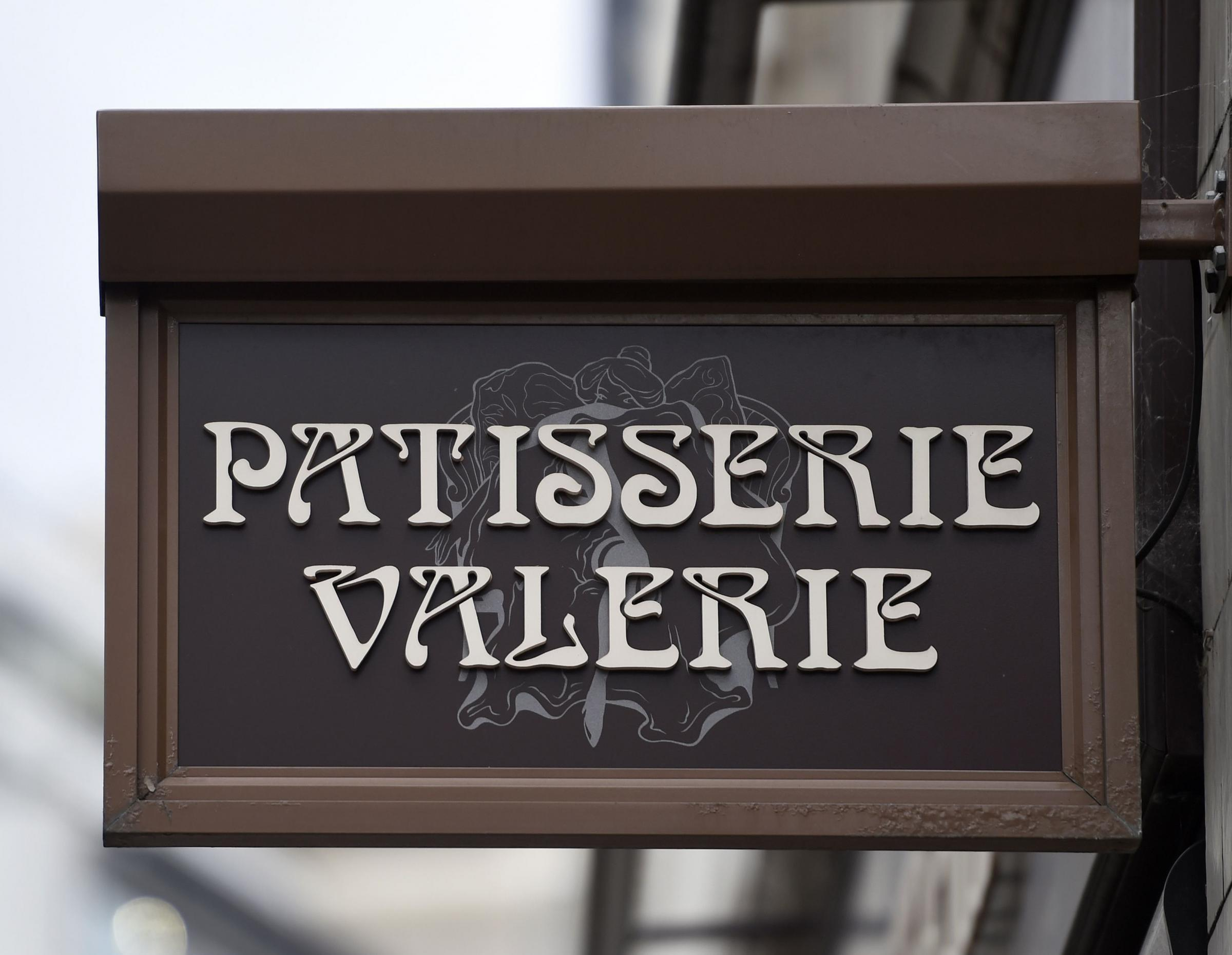 File photo dated 18/05/16 of a Patisserie Valerie sign in central London. The cake chain has been bought out of administration by an Irish private equity firm, safeguarding nearly 2,000 jobs. PRESS ASSOCIATION Photo. Issue date: Thursday February 14, 2019