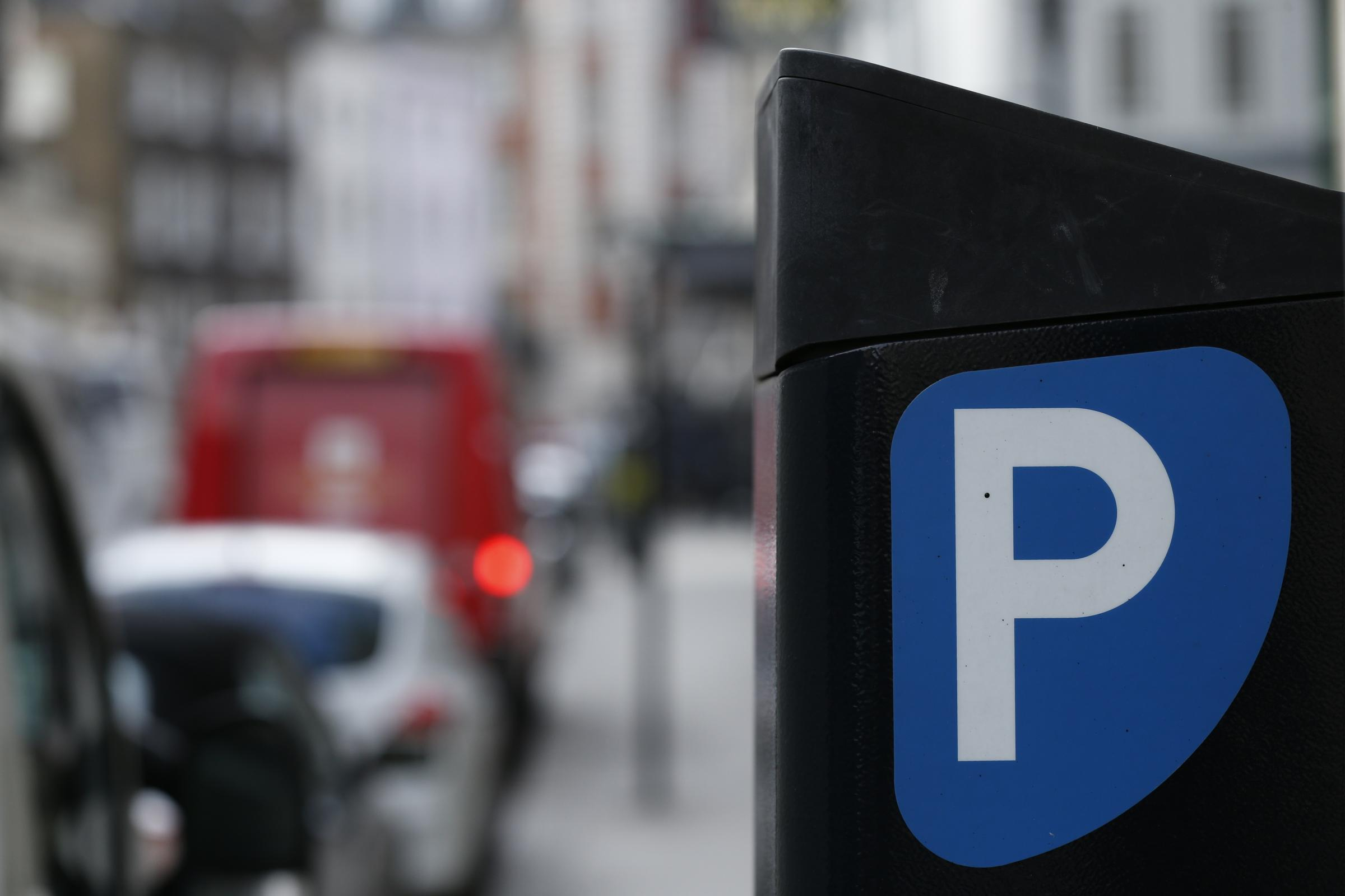 Council's parking enforcement takeover will create eight jobs. Picture: PA/Jonathan Brady