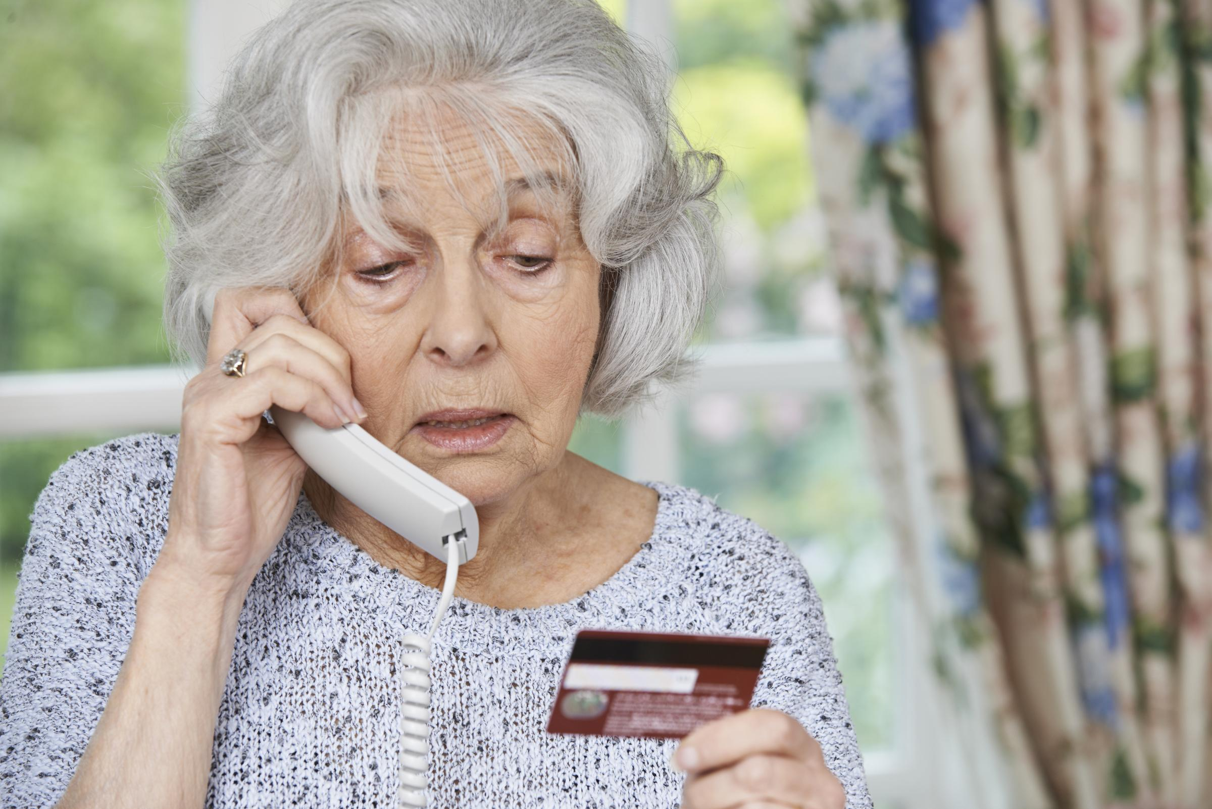 Fresh warnings over council tax telephone scam. Picture: Getty Images