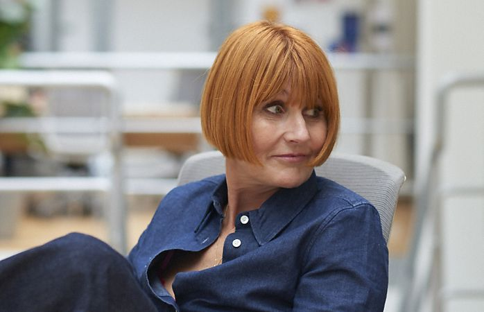 MARY PORTAS IN CONVERSATION: THE WORK LIKE A WOMAN TOUR