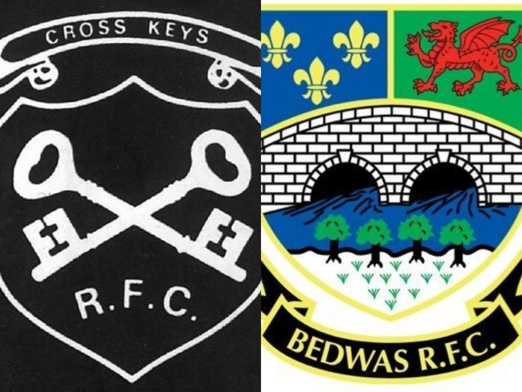 BIG WEEKEND: Cross Keys and Bedwas face crucial games tomorrow