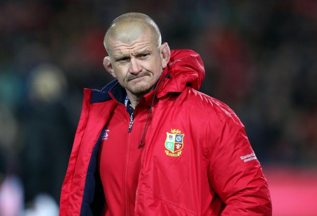 Free Press Series: CANDIDATE: Graham Rowntree