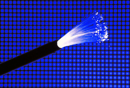 Newport businesses can get superfast broadband
