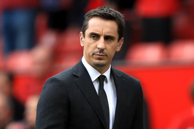 30ed3347a Gary Neville believes Manchester United can still attract big-name ...